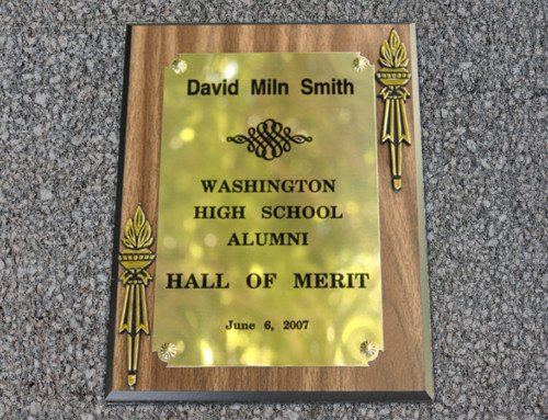 Hall of Merit for Humanitarian Work